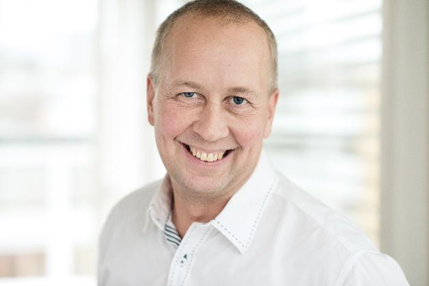 Tommy Harsvik